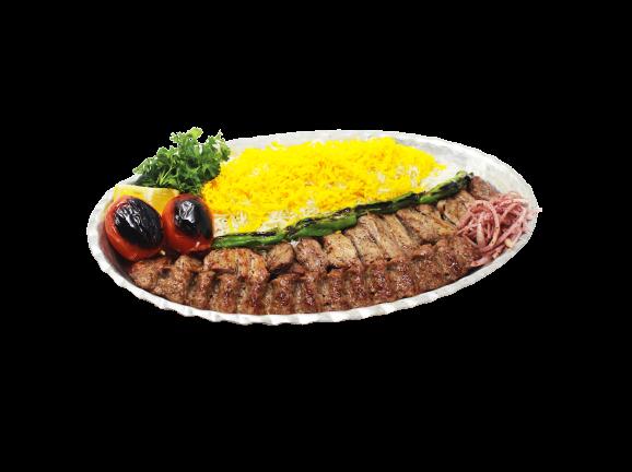 Royal Kebab (Soltani)