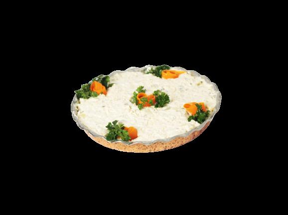 Olivier Salad (Olvieh)