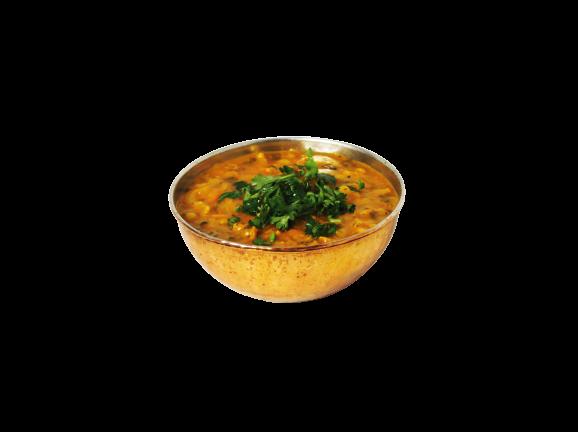 Barely Soup (Soup Jo)