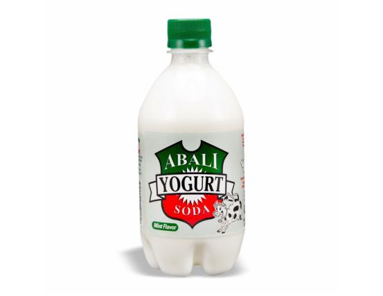 Yogurt Soda