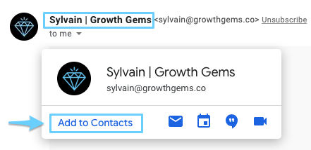 Whitelist Growth Gems