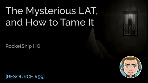 The Mysterious LAT, and How to Tame It – with Thomas Petit