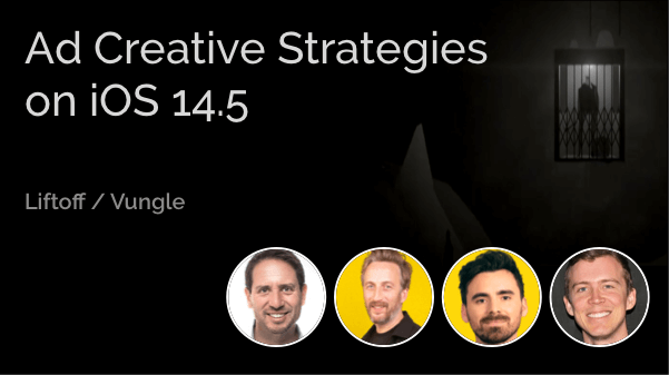 Ad Creative Strategies on iOS 14.5