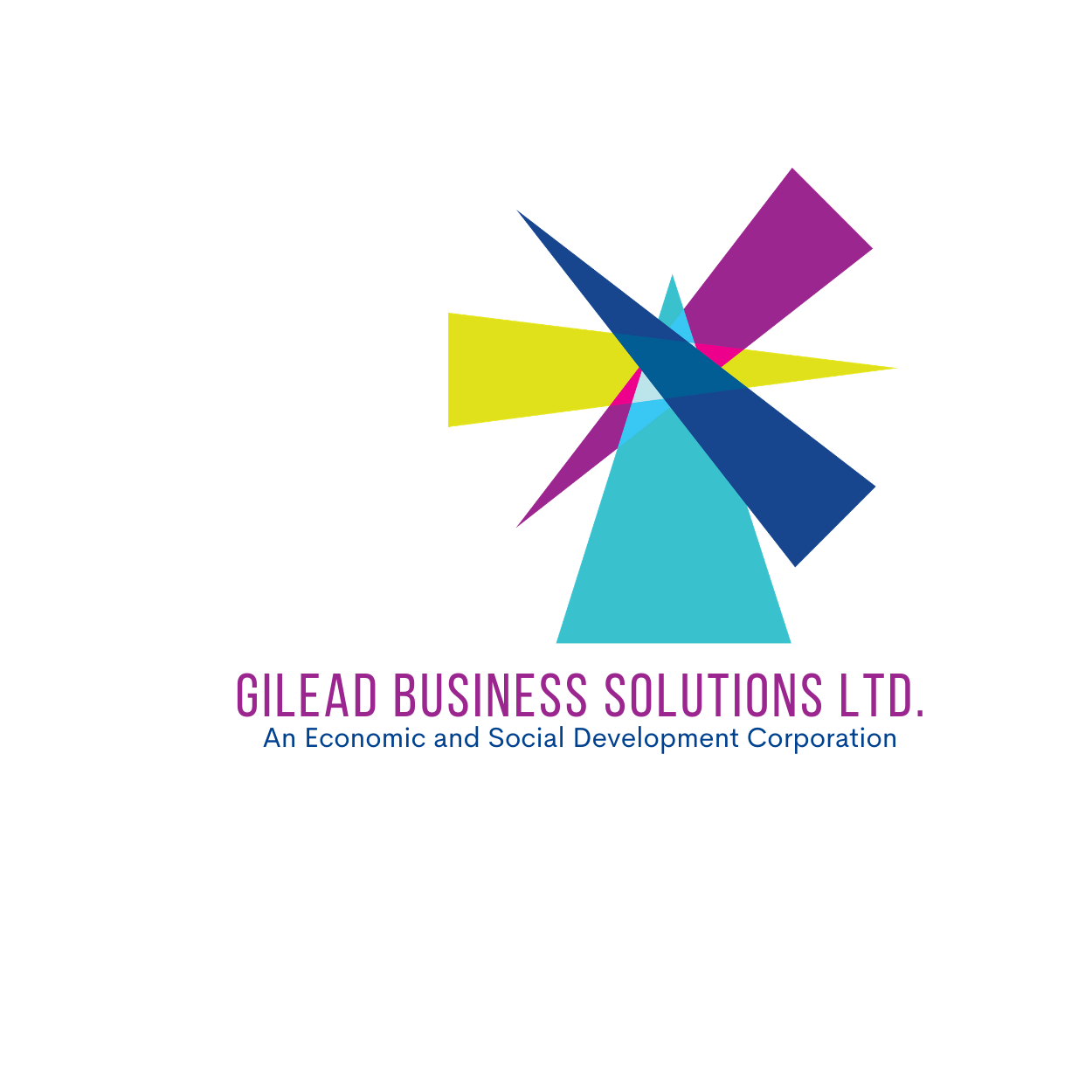 Gilead Business Solutions Logo