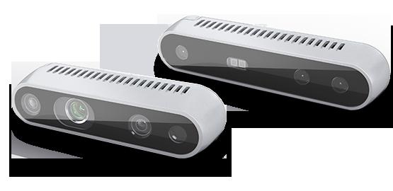 Intel RealSense Sensor