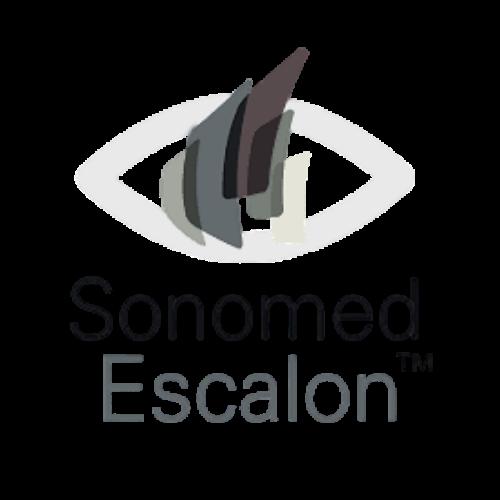 Sonomed Escalon logo