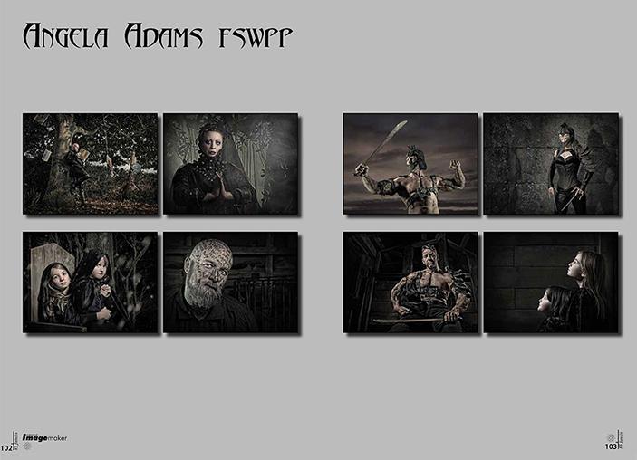 norfolk photographer - angela adams - societies fellowship panel