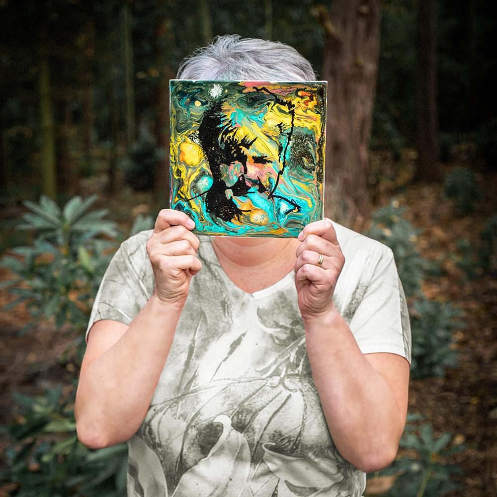 Norfolk Photographer - Personal Brand - angela adams - artist