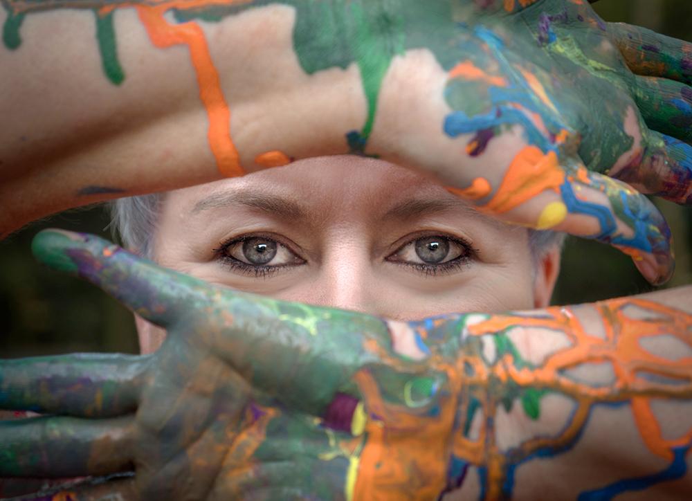 Norfolk Photographer - Personal Brand - Angela Adams