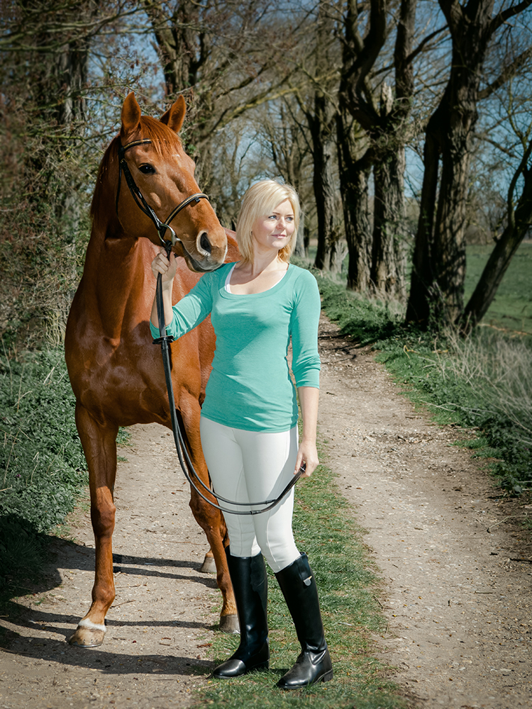 Norfolk Photographer - angela adams - personal brand - equine - horse