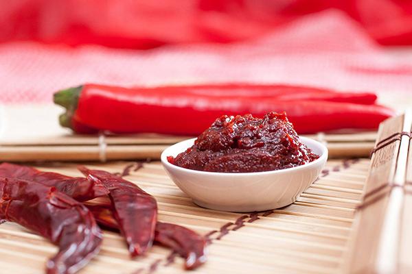 Dried chili powdering, chili manufacturing, chili processing