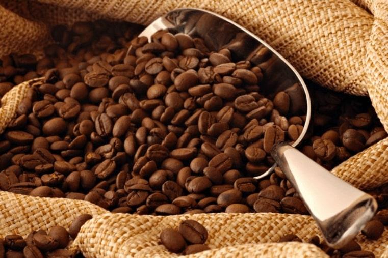Coffee processing app
