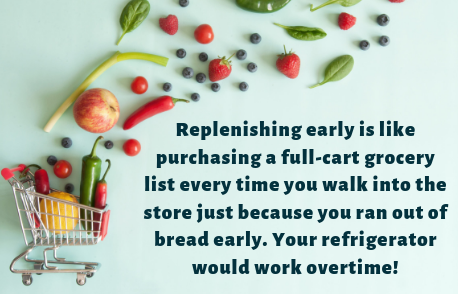 5 Ways to Reduce Fresh Produce Inventory Waste Right Now
