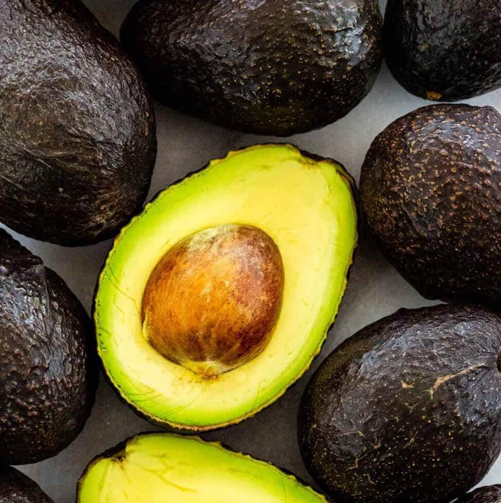 Avocado oil manufacturing app