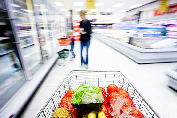 Supply Chain Planning in the food industry