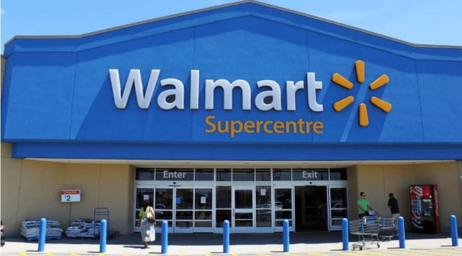 Walmart food safety compliance