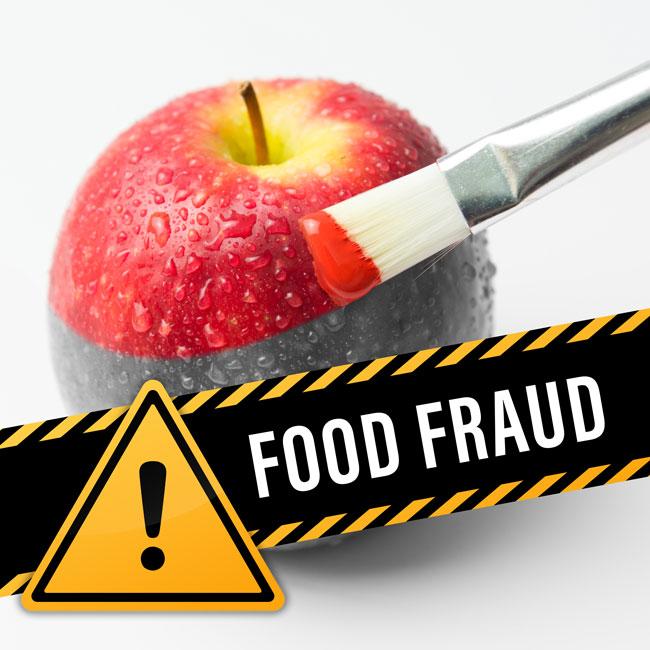 Food Fraud