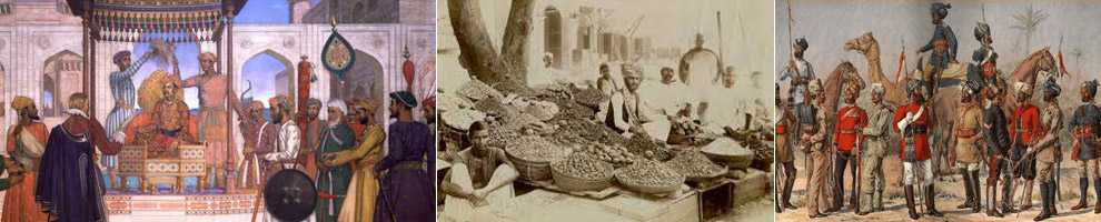spice-history-india