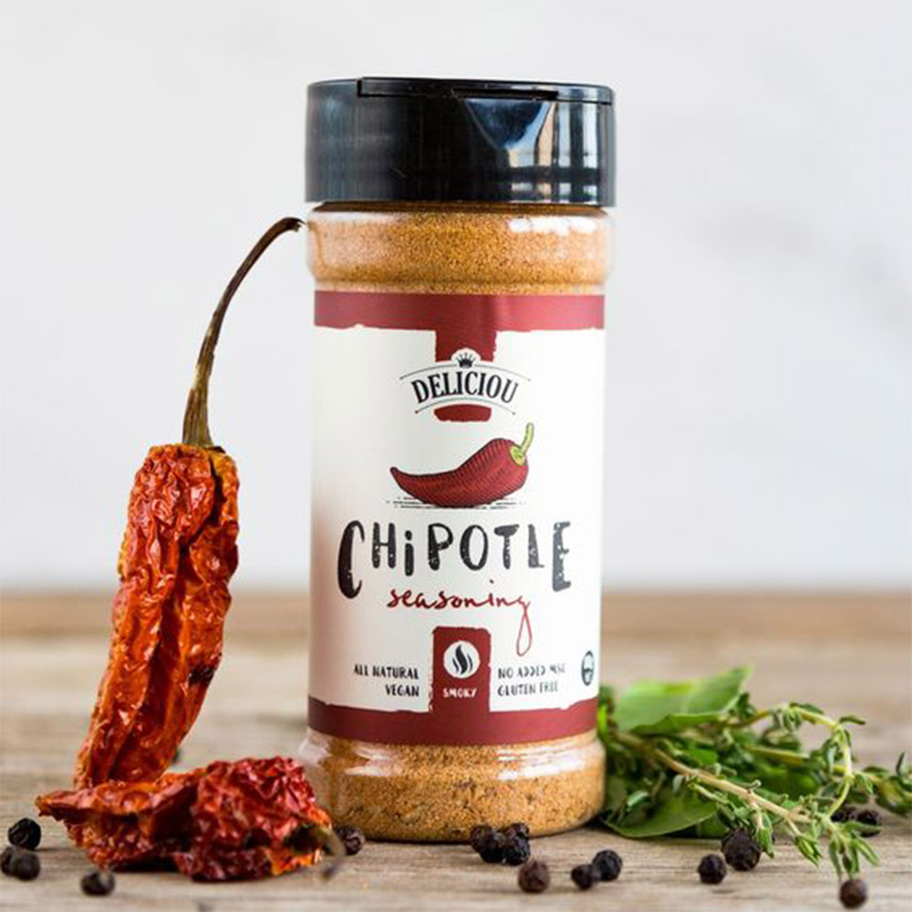Spice Packaging Designs