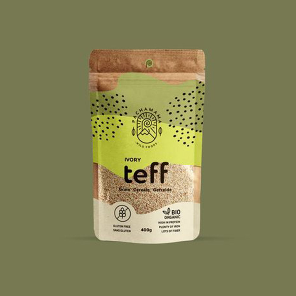 Premium Spice label Packaging Designs