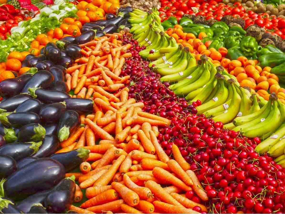 Optimizing food inventory