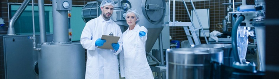 Reduce food waste in food manufacturing & packing processes