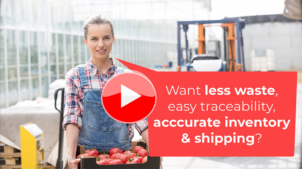 food traceability inventory