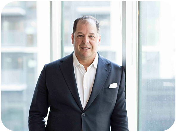 Delvinia CEO - Adam Froman