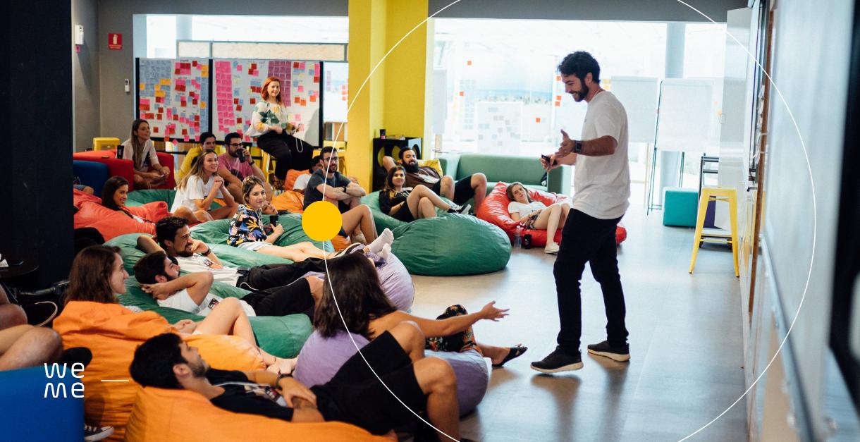 Cultura de inovação: 4 lições da vida real para colocar em prática na sua empresa.