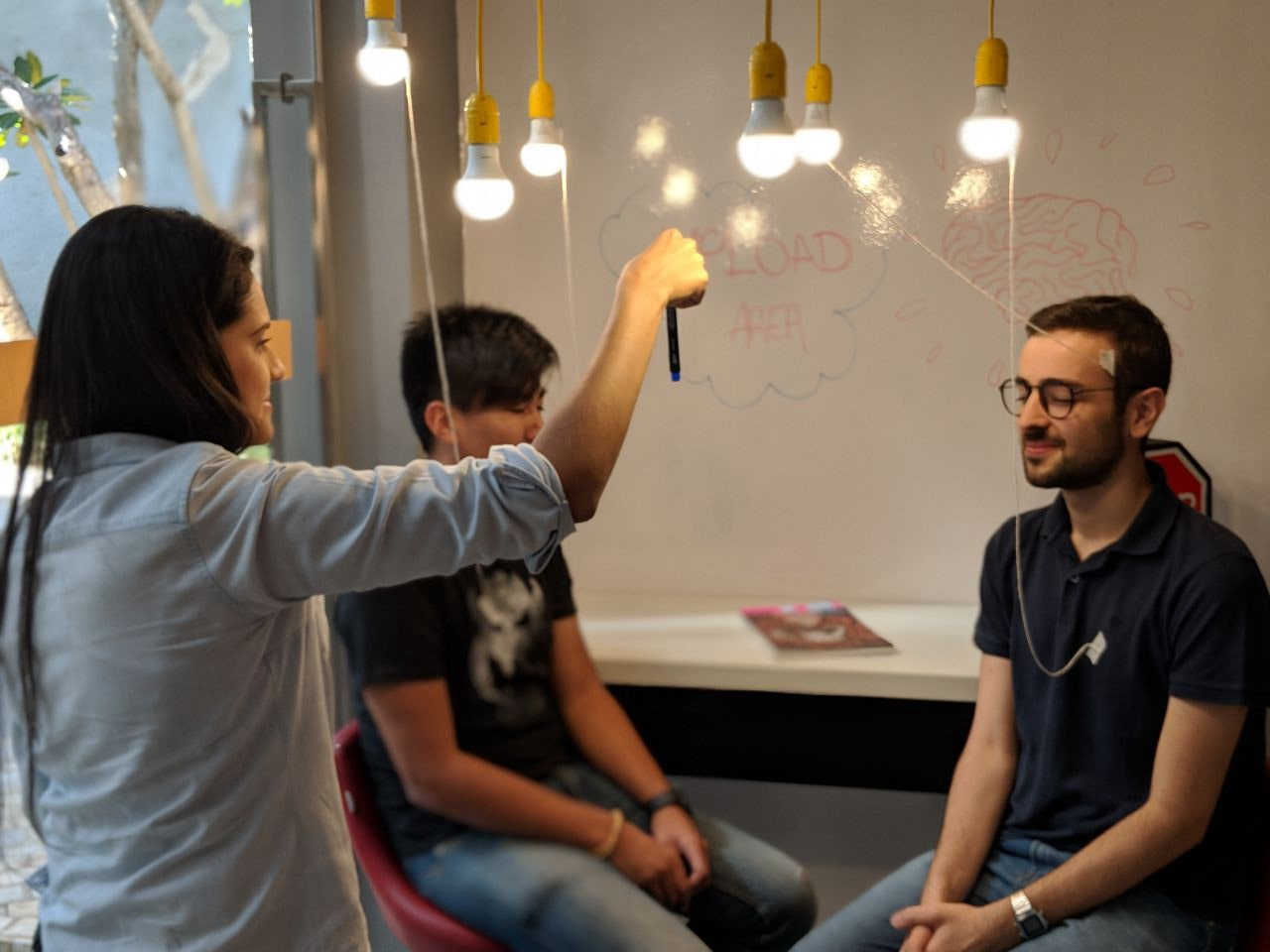 Teste: o fim e o começo do Design Thinking