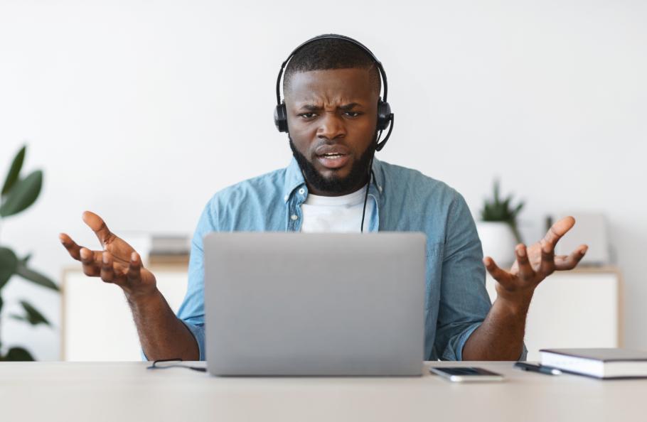 Por que os softwares de CRM falham?