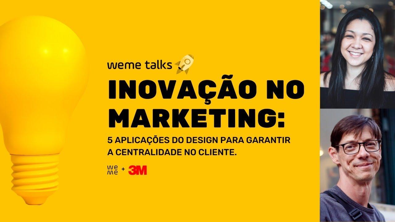 Inovação no Marketing