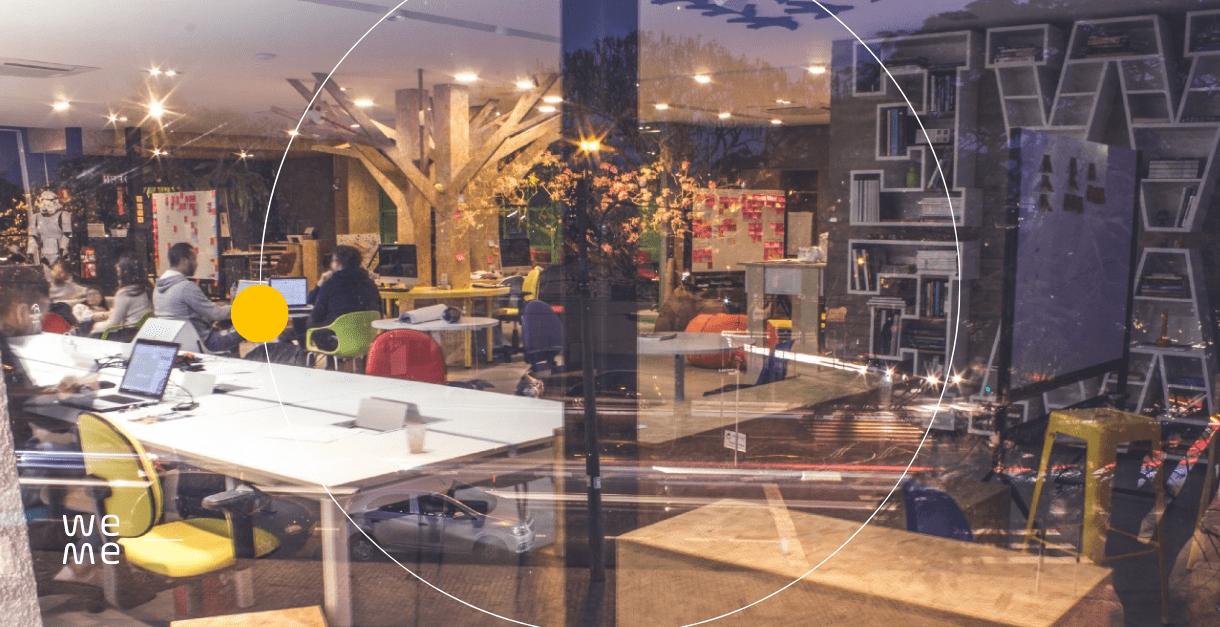Corporate Venture Building para grandes empresas