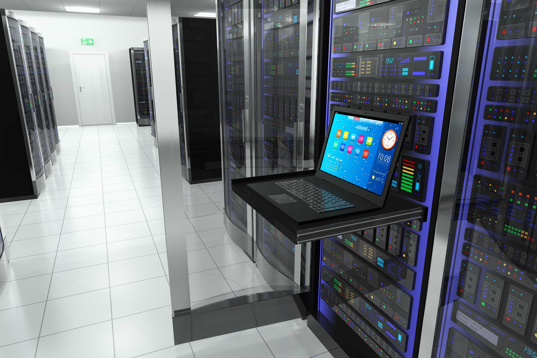 Performancesteigerung durch einen neuen Server
