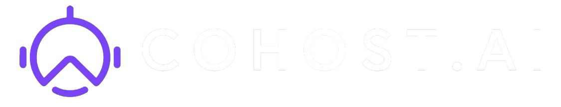 Cohost AI Logo