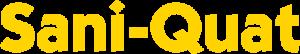 Sani-Quat Logo