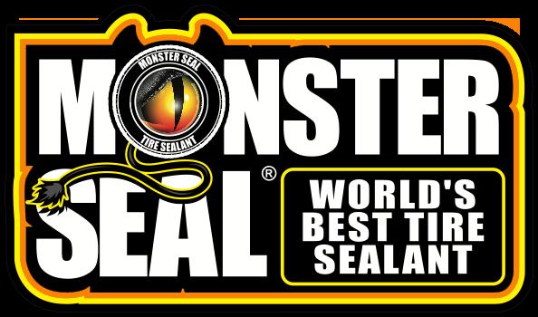 Monster Seal