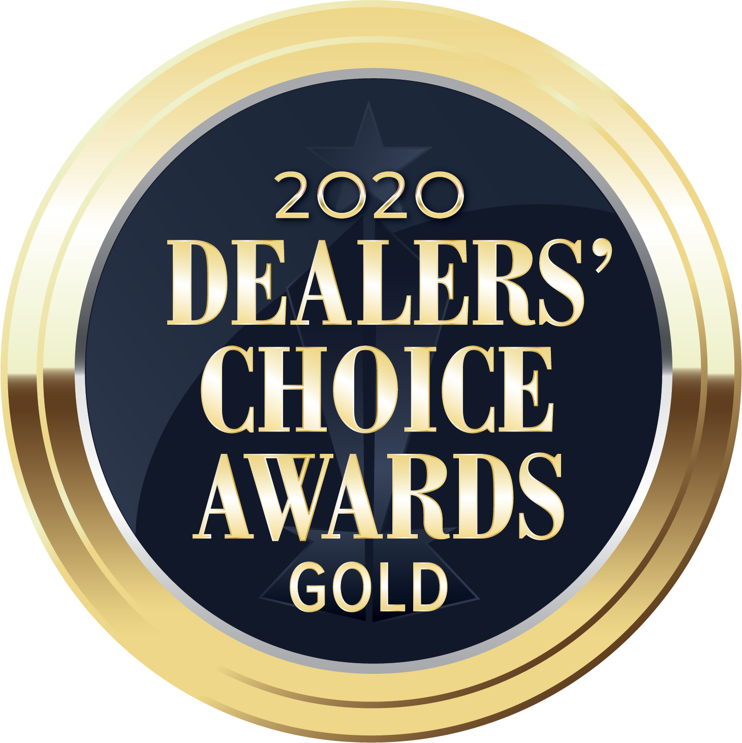 Dealers' Choice - Gold 2020