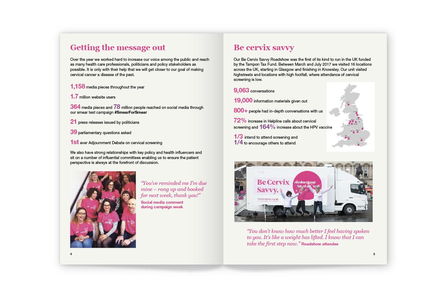 JoTrust brochure