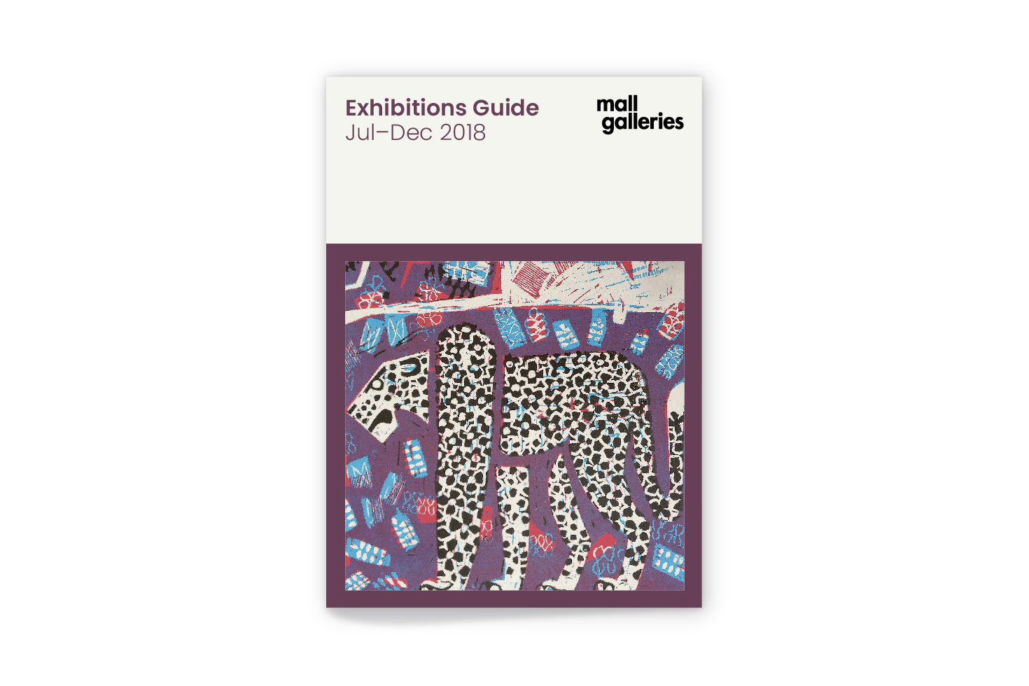 Mall Galleries exhibition guide