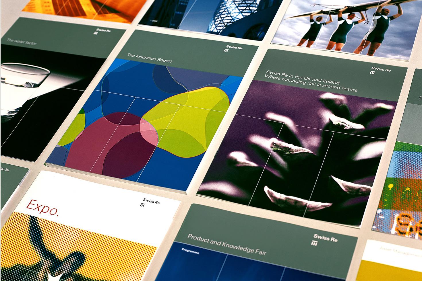 Swiss Re publications