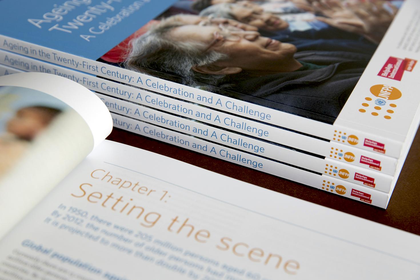 UNFPA publications