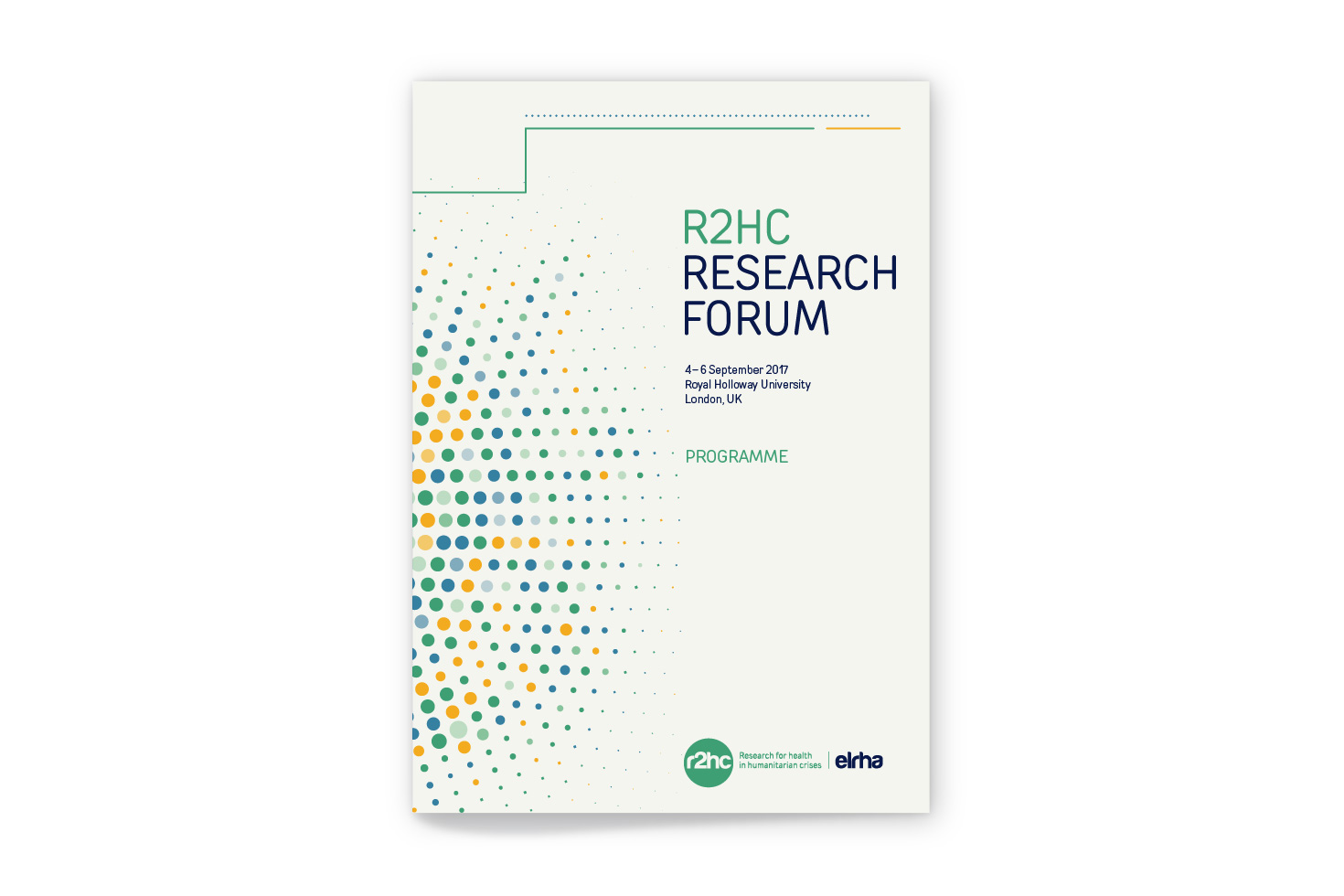 R2HC report cover