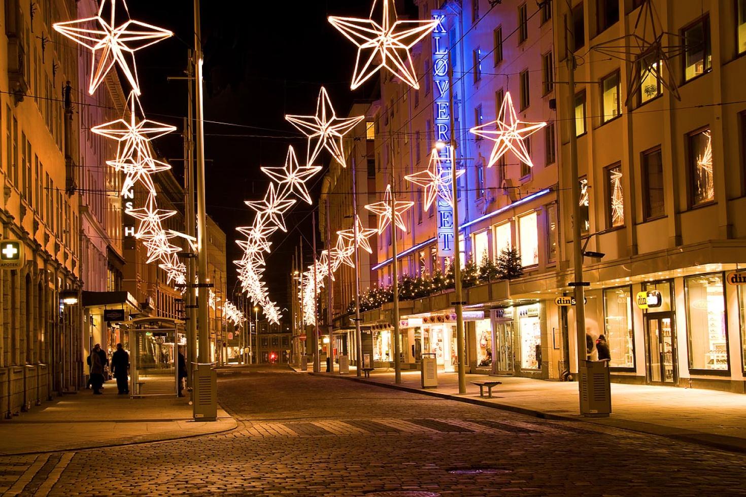 Strandgaten street view