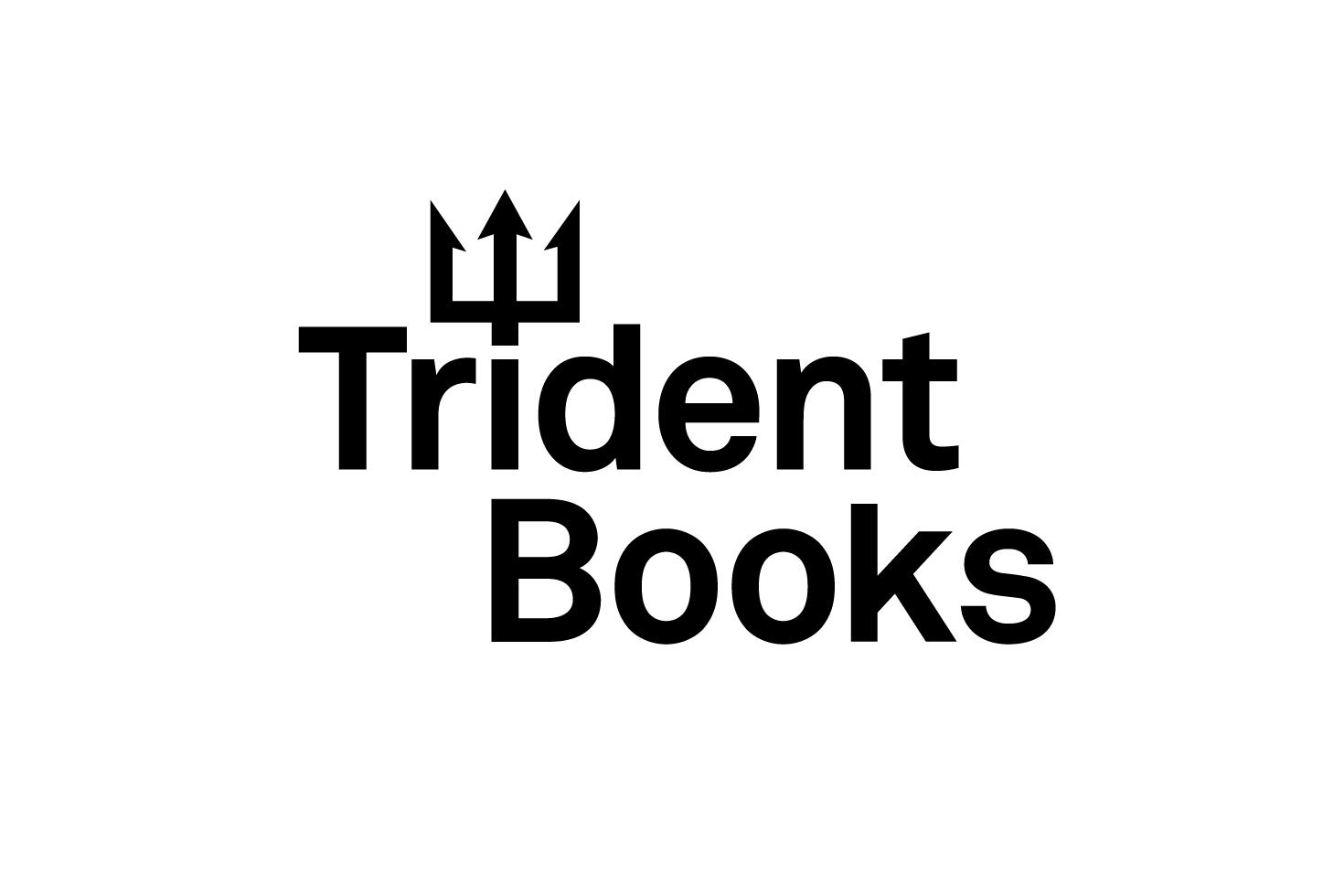 Trident Books logo