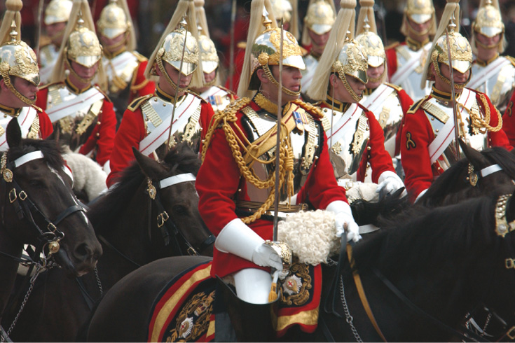 Royal Household Division