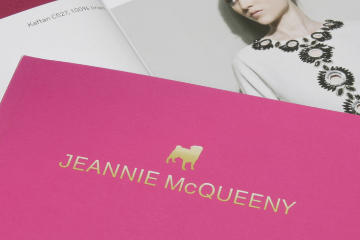Jeannie McQueeny