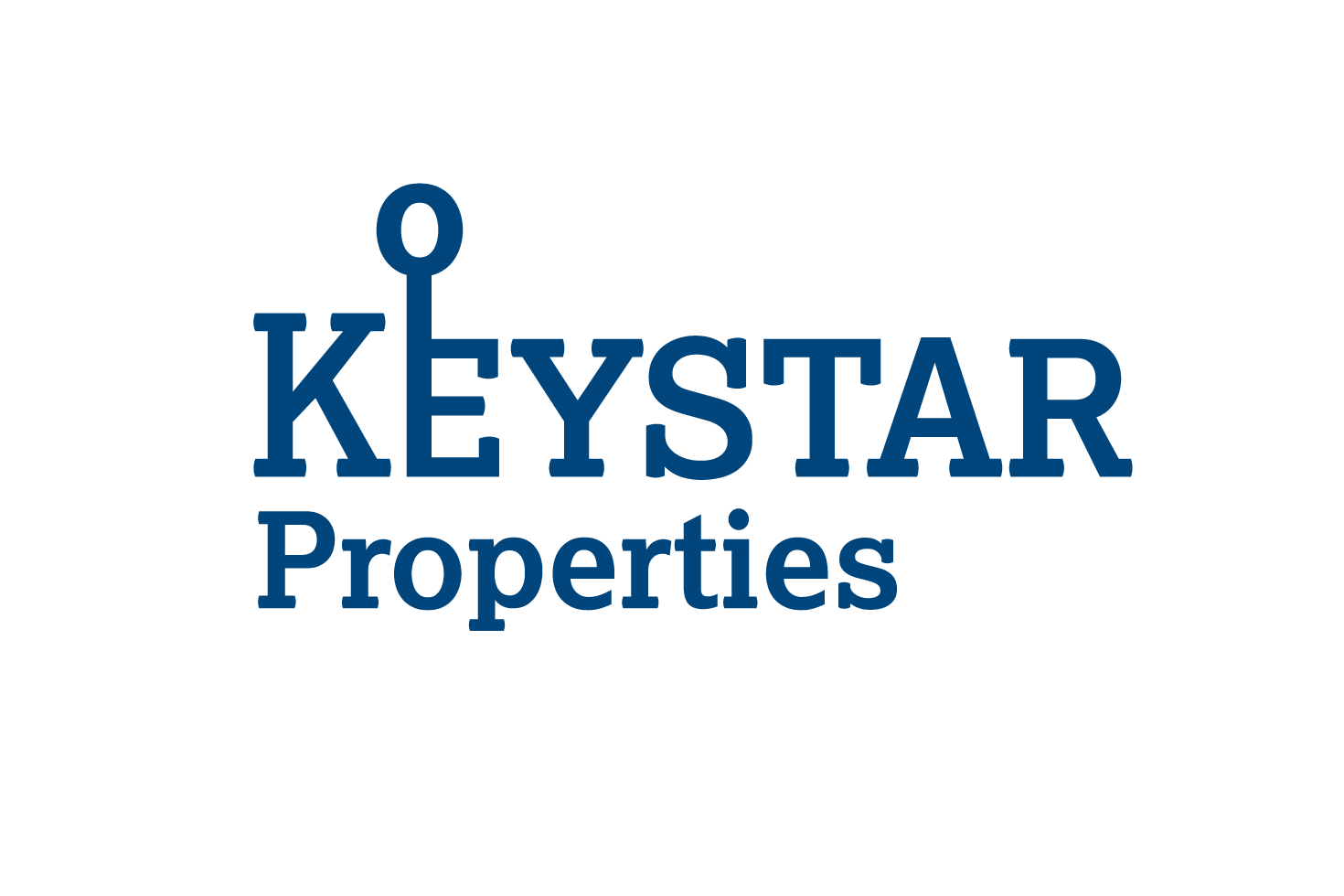 Keystar Properties logo