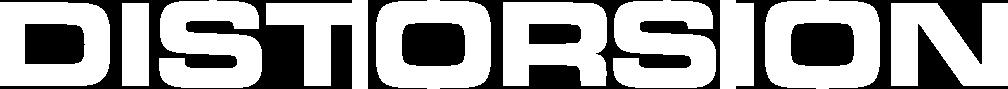 Logo Distorsion Films  Production audiovisuelle