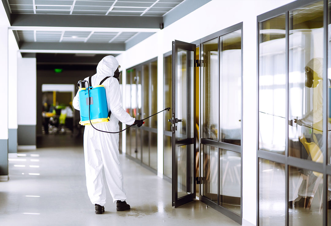 Essential COVID Cleaning Services in NYC and NJ